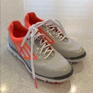 Adidas *Adizero* Ladies Golf Shoes BRAND NEW